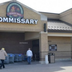 Commissary hours would be cut under draft budget proposal