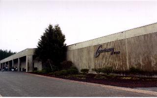 Bangor NBK, Washington
