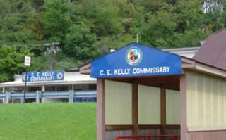 C.E. Kelly SF, Pennsylvania