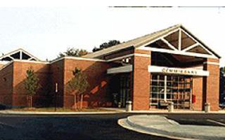 Dahlgren NSF, Virginia