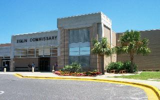 Eglin AFB, Florida
