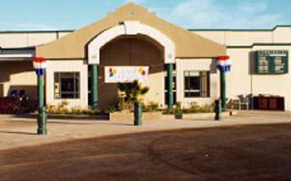 El Centro NAF, California