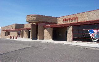 Fallon NAS, Nevada