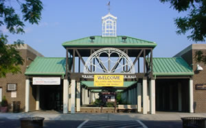Forest Glen, Maryland
