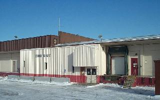 Fort Greely, Alaska