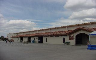 Fort Huachuca, Arizona