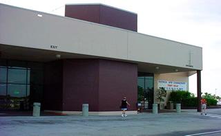 Patrick AFB, Florida