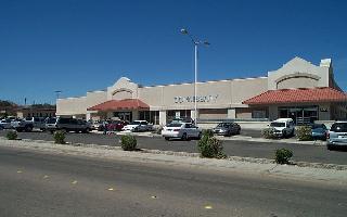 Yuma MCAS, Arizona