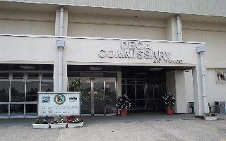 Atsugi NAF, Japan