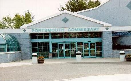 Portsmouth NSY